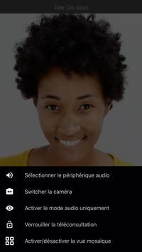 TELEDISMED - Téléconsultations DisMed screenshot 1