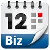 Business Calendar-icoon