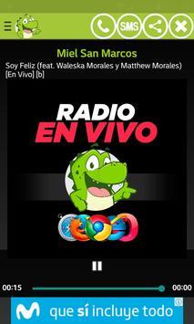 NetGuate Radio HD screenshot 1