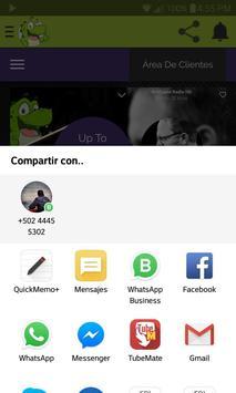 NetGuate Radio HD screenshot 5