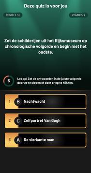 Deze quiz is voor jou screenshot 2