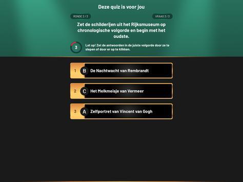 Deze quiz is voor jou screenshot 8