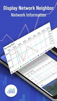 NetMonitor & Network Cell Info screenshot 2