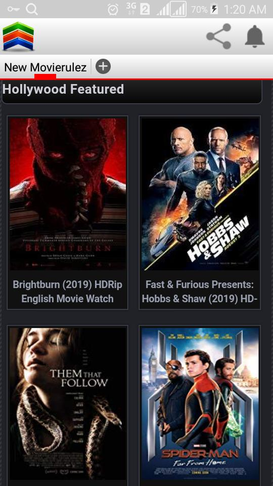 movie 2019 new releases New Release Movies 2019 For Android APK Download