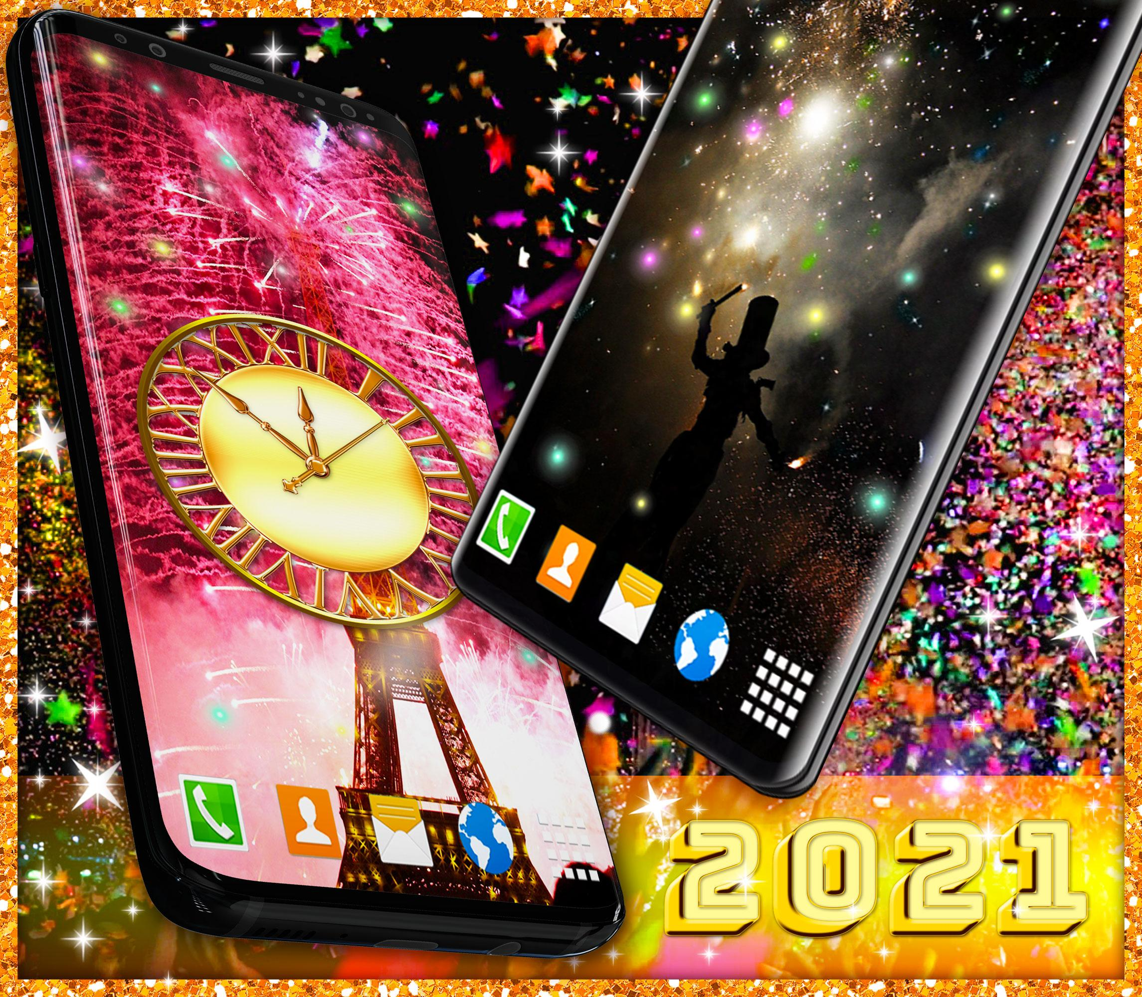 New Years Eve Live Wallpaper For Android Apk Download