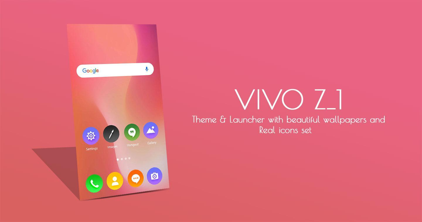 Theme for vivo z_1 for Android - APK Download