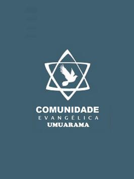 Comunidade Evangélica Umuarama screenshot 1