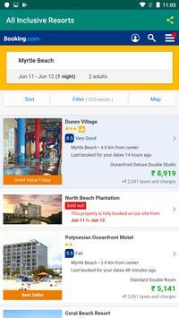 All Inclusive Resorts screenshot 3