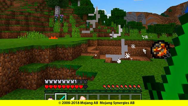 Herobrine addon for mcpe 1 1 1 (Android) - Download APK