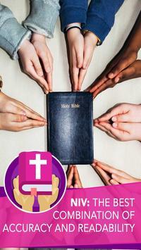 New International Version Bible screenshot 4