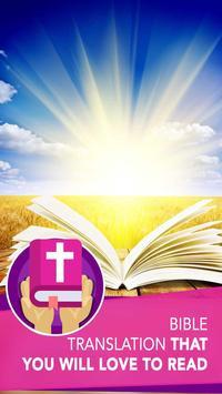 New International Version Bible screenshot 6