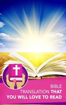 New International Version Bible screenshot 12