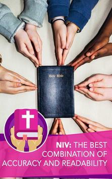 New International Version Bible screenshot 18