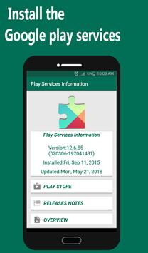 Help Play Store & Google Play Services Error 海报