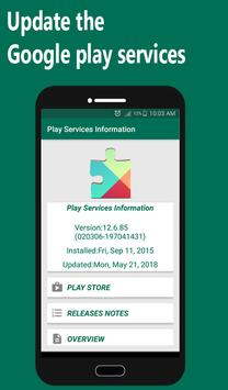 Help Play Store & Google Play Services Error 截图 2