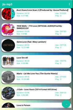 new JIo™ Music | Unlimited Free Music Downloads » Download APK