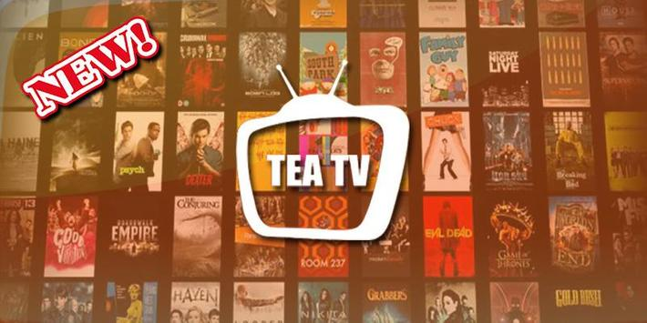 T‍e‍a‍TV‍ App Free for Android Review for Android - APK Download