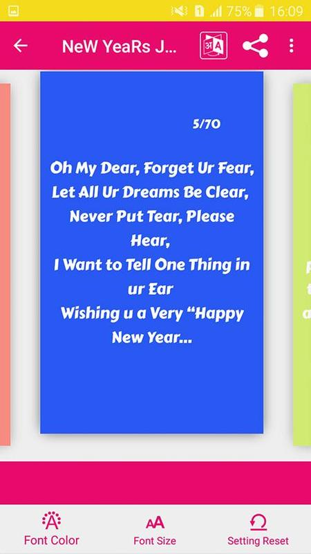 NeW YeaR JokEs 2019 for Android - APK Download