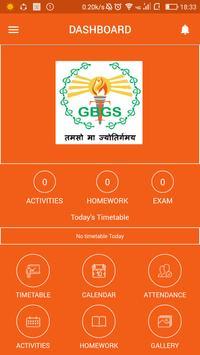 THE GYAN BHAIRAV GLOBAL SCHOOL screenshot 1