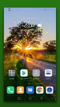 Sunrise Live Wallpaper screenshot 2