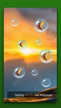 Sunrise Live Wallpaper screenshot 3