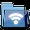 WebSharingLite (File Manager) 아이콘
