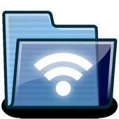 WebSharingLite (File Manager) icono