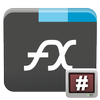 File Explorer (Root Add-On) आइकन
