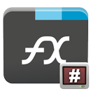 File Explorer (Root Add-On) APK Android