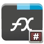 ikon File Explorer (Root Add-On)