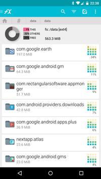 File Explorer (Root Add-On) screenshot 1