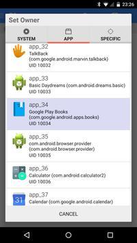File Explorer (Root Add-On) screenshot 6