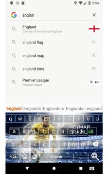 Neymar Keyboard for Android - APK Download