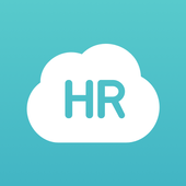 HR Cloud icon