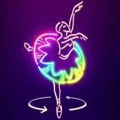Neon Glow icon