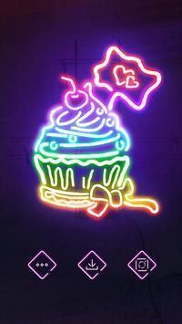 Neon Glow screenshot 4