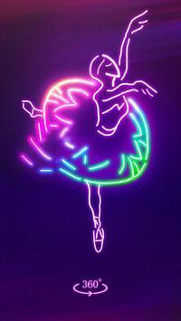 Neon Glow screenshot 5