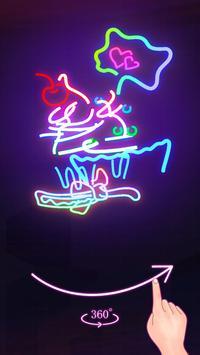 Neon Glow screenshot 3