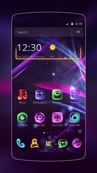 Neon Light Icon Packs (Theme) screenshot 9