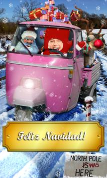 Super Christmas Photomontages screenshot 6