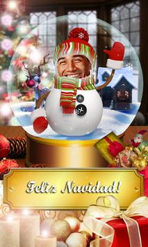 Super Christmas Photomontages screenshot 7