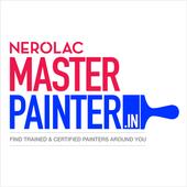 Nerolac Master Painter icon