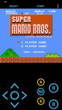 NES FC - Emulator NES 64 IN 1 for Android - APK Download
