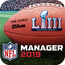 NFL 2019:式足球联盟经理 APK