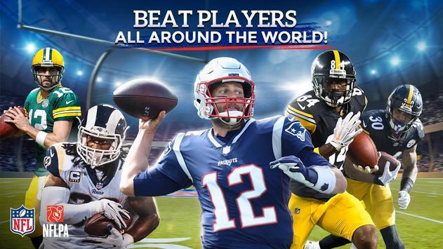 NFL 2019:式足球联盟经理 截图 14
