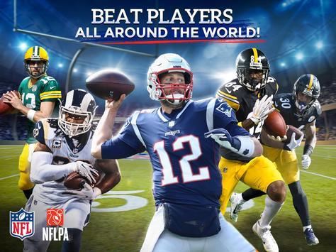 NFL 2019:式足球联盟经理 截图 9