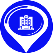 Cheap Hotel Booking icon