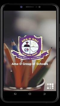 Ama-D Group of Schools screenshot 1