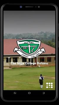 "The Mijja College - Bulamu ""CHRIST THE KING"" screenshot 1"