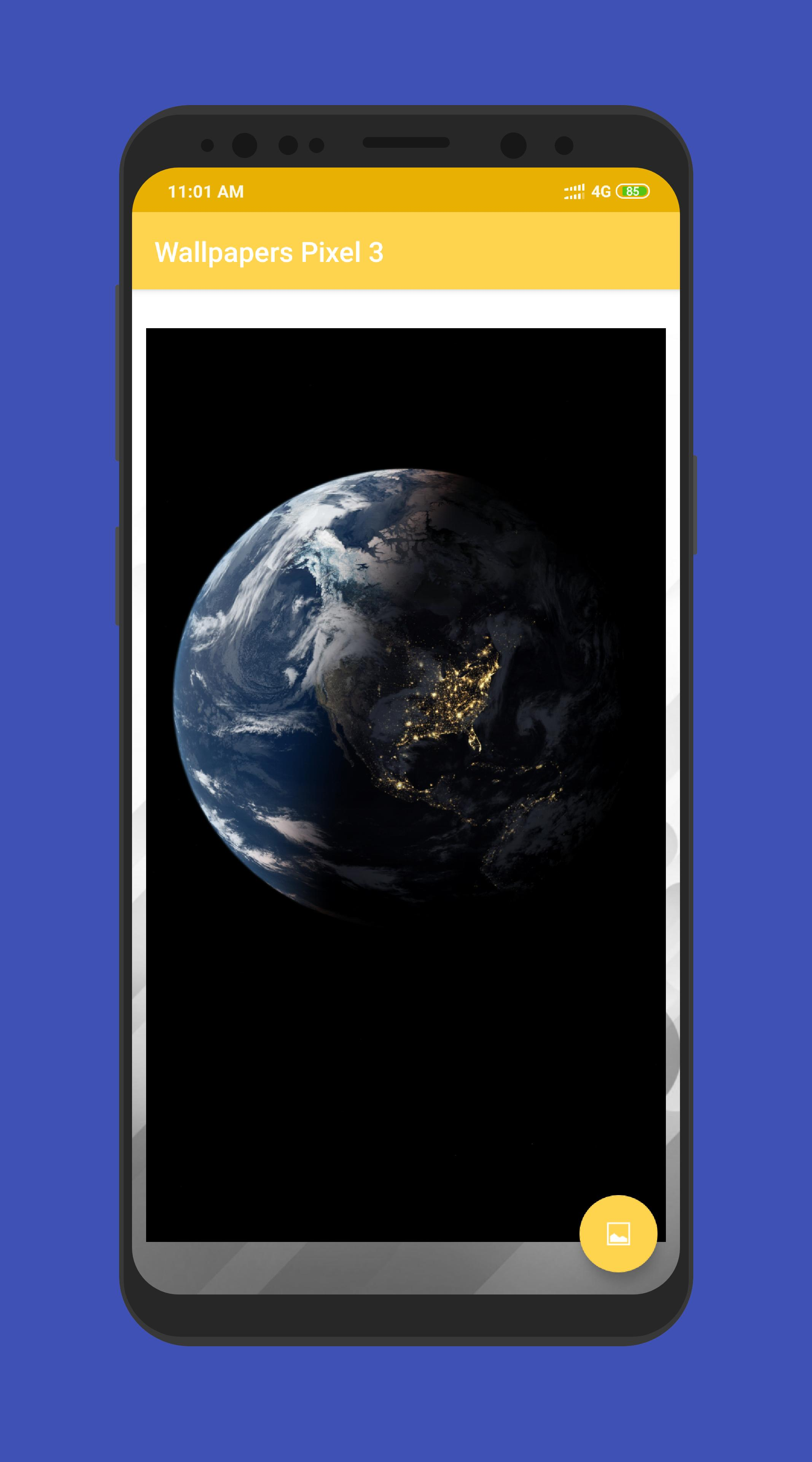 Wallpapers Pixel 3/3a for Android - APK Download